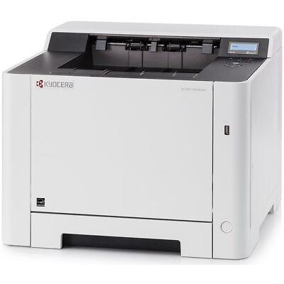 Kyocera ECOSYS P5026cdw  Laser,  LAN,  WLAN (Drucker)