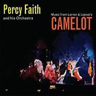 Music from Lerner & Loewe's Camelot by Percy Faith/Percy Faith & His Orchestra (CD, Jun-2016, Hallmark)