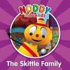 The Skittle Family by Enid Blyton (Paperback, 2008)