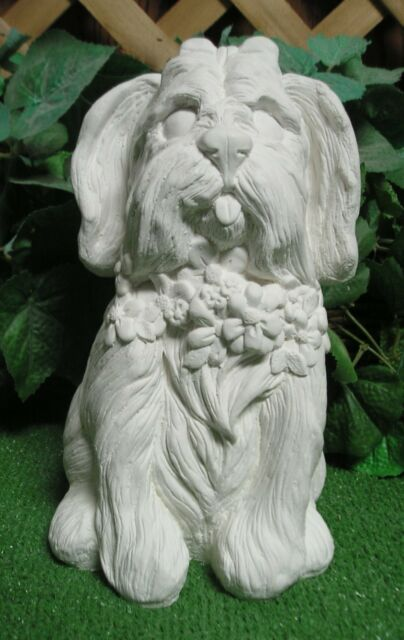 Something Cocker spaniel rubber latex mold theme