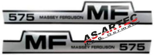 5144 Aufklebersatz für Massey Ferguson MF 575