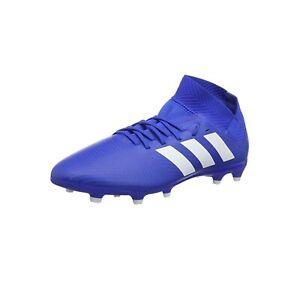 Adidas-nemeziz-18-3-FG-Garcon-Enfants-Chaussures-De-Football