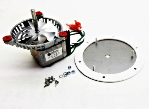 "PH-UNIVCOMBKIT 4 3//4/"" CAB50 Exhaust Motor SRV7000-602 PS50 EcoChoice PS35"