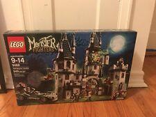 Lego vampyre castle 9468 Brand New Sealed