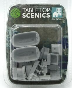 TTCombat-DCSRA019-Wasteland-Bathroom-Accessories-City-Streets-Terrain-Scenery