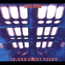 10000 Light Years; Zeni Geva 2001 CD, Japanese Noise, Experimental Rock, Ruins,