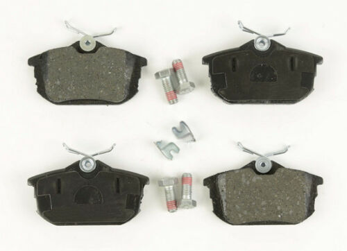 OEM Rear Brake Pad Set Braking For Mitsubishi Colt 1.5 Czt 1.5 Di-D 1.1 1.5 1.3