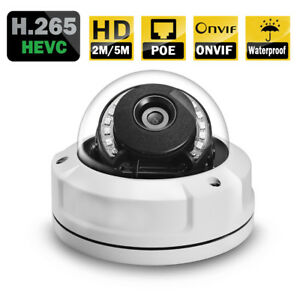 Aggressive New H.265 Ipc System Dome Ip Camera 3mp 5mp Waterproof Security Surveillance Camera Hd Outdoor Dome Network Cctv Cam Onvif Video Surveillance