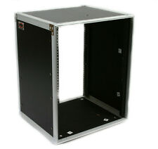 OSP 14 Space Studio Amp/Effects Rack Case