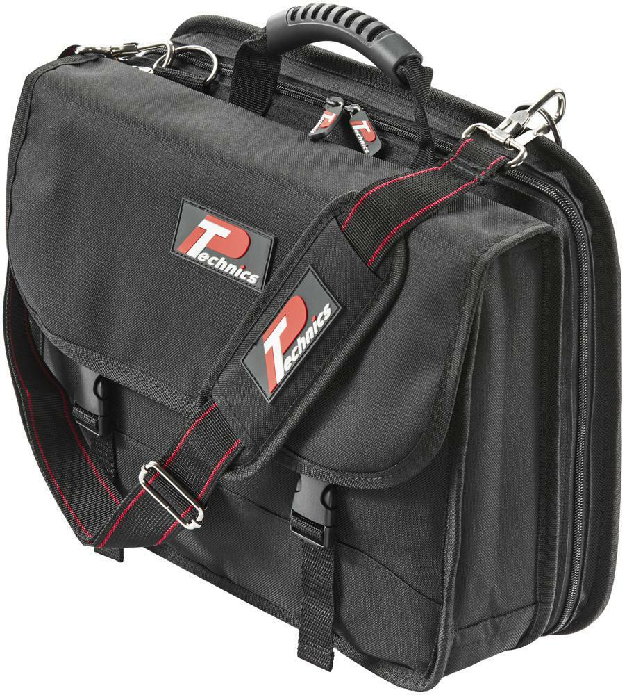 Padded Briefcase For Tools   Documents - Pt159