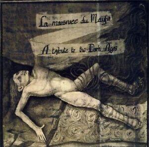 Aorlhac-Darkenhold-Ossuaire-Ysengrin-La-Maisniee-Du-Maufe-CD