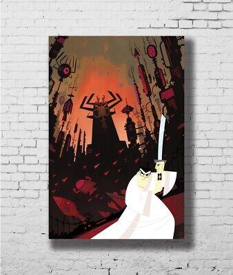 24x36 14x21 40 Poster Devilman Crybaby Japanese Anime TV Art Hot P-2897