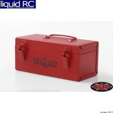 RC 4WD ZS1776 1/10 Scale Garage Series Metal Tool Box