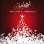 Snowflakes and Jazzamatazz-The Christmas Album von Shakatak (2014)