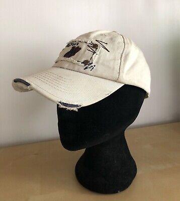 2 X Ragazzi Da Baseball Caps-mostra Il Titolo Originale Materiale Selezionato