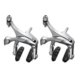 f9f4cb31bfb Image is loading Shimano-Tiagra-4600-10-Speed-Brake-Calipers-PAIR