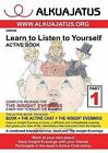 Learn to Listen to Yourself 1 by Hannu (Paperback, 2013)