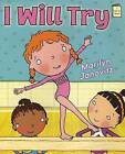 I Will Try by Marilyn Janovitz (Paperback / softback, 2013)