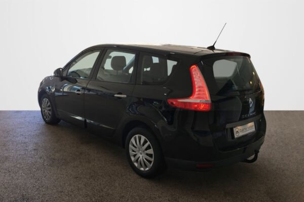 Renault Grand Scenic III 1,9 dCi 130 Expression 7prs - billede 2