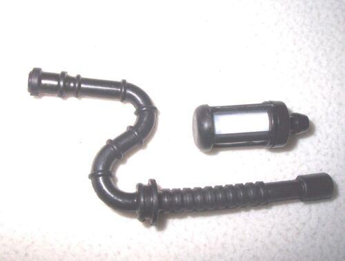 MS260 Benzinschlauch und Benzinfilter für Stihl MS240 024 und 026