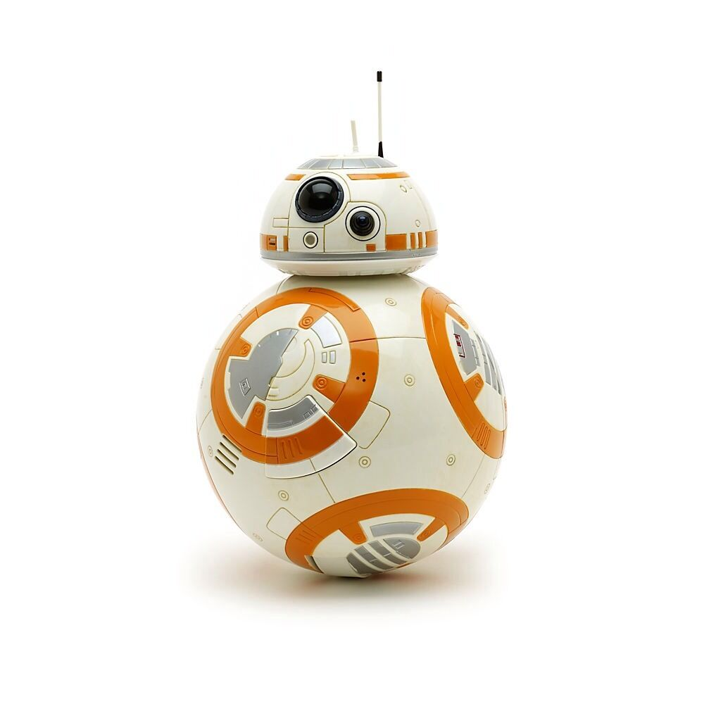 Star wars  the force weckt bb-8 interaktive roten bb8 bb - figur.
