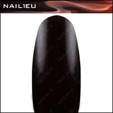 "POLISH GEL/GEL-VERNICE UV FLUIDO, resistenza ideale ""NAIL 1eu BLACK"" 7ml/nagelgel"