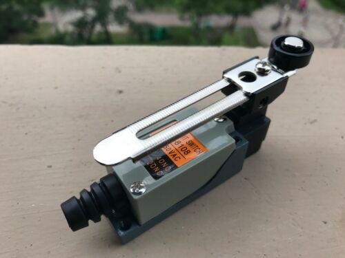 High Quality 2pcs  Limit Switch TZ-8108 TZ8108 1A1B 5A 240V AC