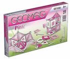 Geomag Kids Panels Girls (142 Pieces)