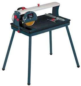 radial fliesenschneidmaschine fliesenschneider 600w a fs 1800 ug ebay. Black Bedroom Furniture Sets. Home Design Ideas