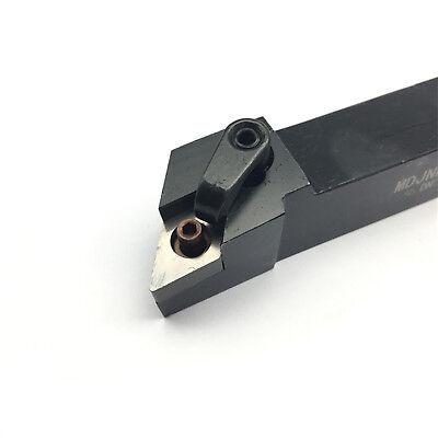 WTENN1616H16 16x100mm Lathe Turning Tool Holder For TNMG1604 Insert
