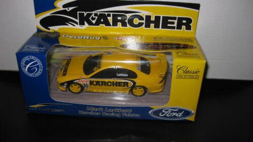 1//43 CLASSIC CARLECTABLES FORD AU FALCON #10 MARK LARKHAM KARACHER RACING 2010-3