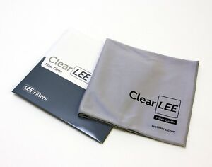 Lee-Filters-MicroFibre-Cleaning-Cloth-Brand-New