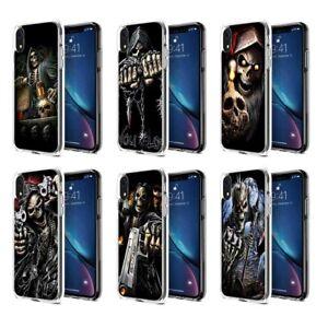 iphone xs case gothic