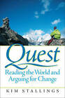 Journey to Critical Thinking: Reading the World and Arguing for Change by Kim Stallings (Paperback, 2005)