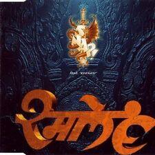 Snap! Rame (1996, feat. Rukmani) [Maxi-CD]