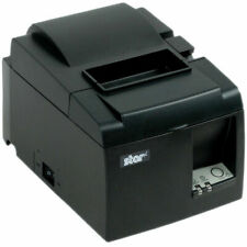 New Listingstar Tsp100iii Futureprnt Black Wifi Pos Thermal Receipt Printer Tsp143iiiw