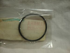 Genuine-Yamaha-93210-42159-Crankshaft-O-Ring-4-6-8-25-30-40-HP-1984-and-later