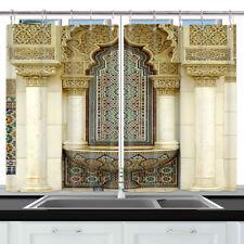 Remarkable Quatrefoil Curtains Moroccan Style Shape Window Drapes 2 Interior Design Ideas Clesiryabchikinfo