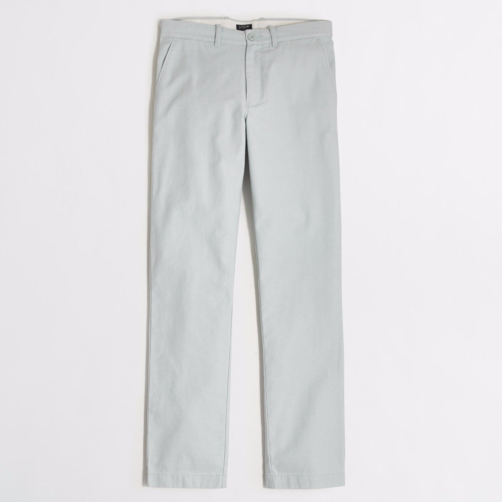 BRAND NEW WITH TAGS J. CREW SUTTON TEXTURED COTTON PANT   31x32