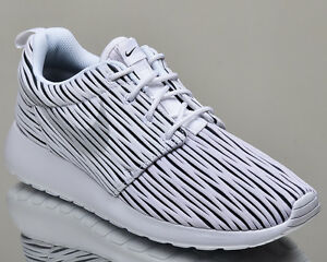 6a9ccbe663a Nike WMNS Roshe One ENG women lifestyle sneakers rosherun NEW white ...