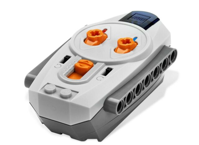 LEGO Technic - Power Functions IR Remote Control - 8885 - NEW Sealed - AU Seller
