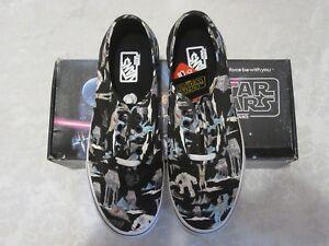 vans sneakers star wars