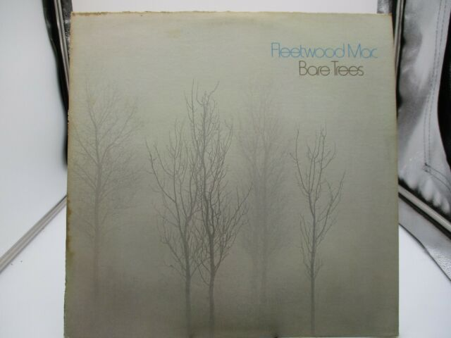 FLEETWOOD MAC - LP (1972)