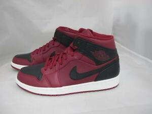 9d10f81f784a35 Image is loading NEW-MEN-039-S-AIR-JORDAN-1-MID-