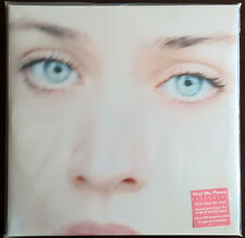FIONA APPLE 'Tidal LP 180-gram VINYL + ART me please Criminal Shadowboxer BECK