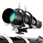 Angeleyes-50mm-Finder-Scope-amp-Multi-Use-Guidescope-for-Astronomy-Telescope thumbnail 4