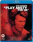Play Misty for Me 5053083014735 With Clint Eastwood Blu-ray Region B