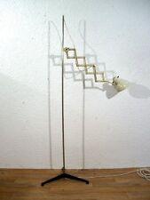 Kaiser Idell Scherenlampe Stehlampe Lamp Bauhaus Industrie Design Werkstattlampe