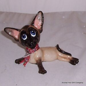 Slinky Siamese Cat LITTLE PAWS From Arora