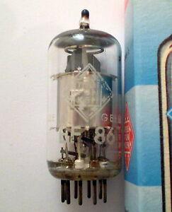 EF86-6267-Telefunken-NOS-Tubes-Valves-Germany